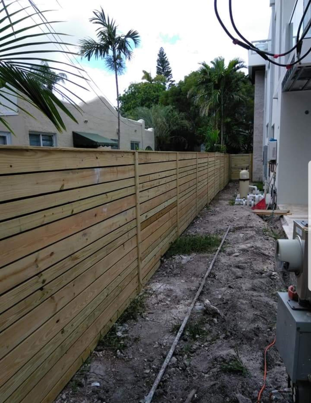 Fence Contractors in Sacramento, CA