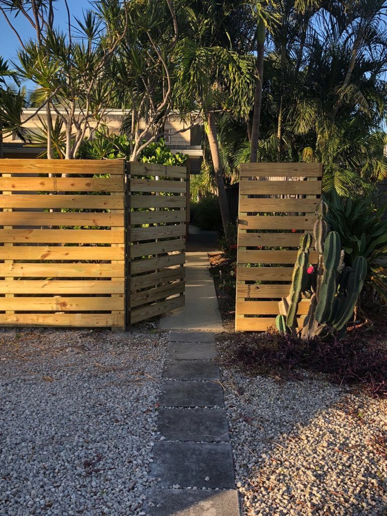 Sacramento CA top fence contractor