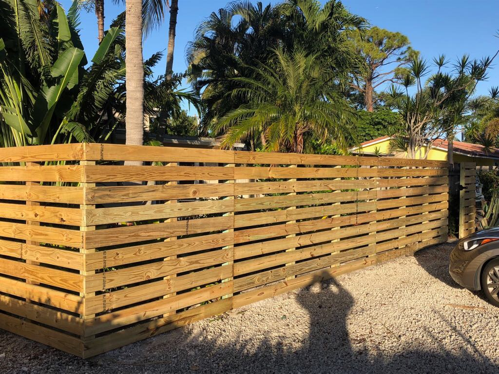 Custom Fencing Options for Sacramento Residents