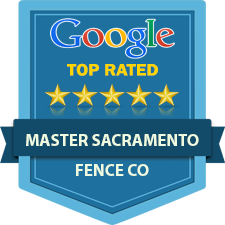 master sacramento fence co google five star rated